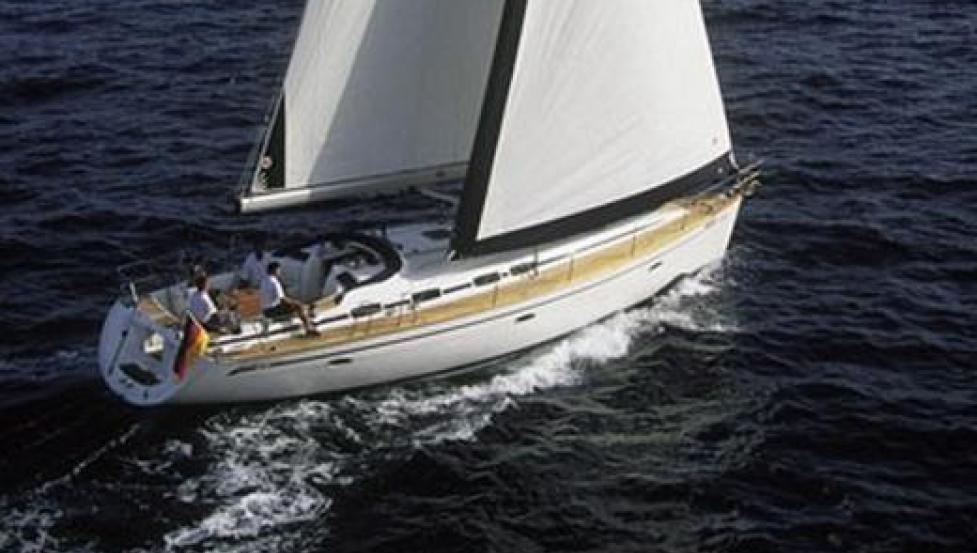 Segelboot Bavaria 46 - Gracic II.