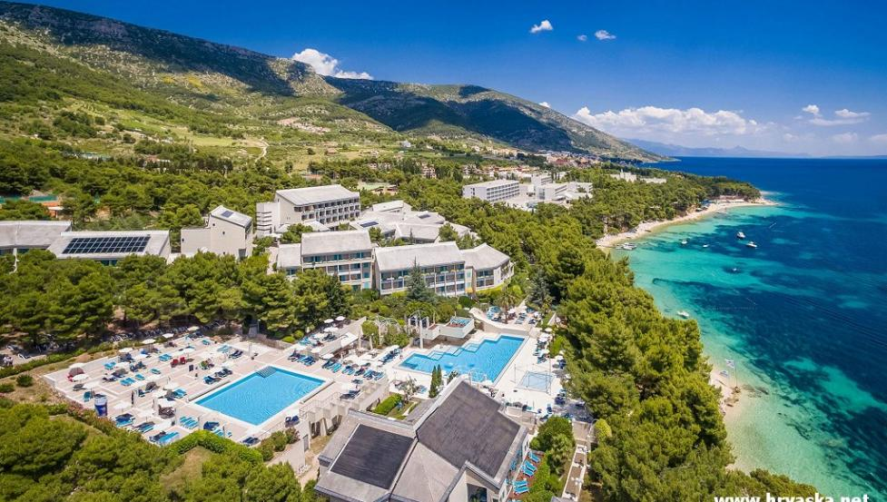 Hotel Bretanide  - All inclusive