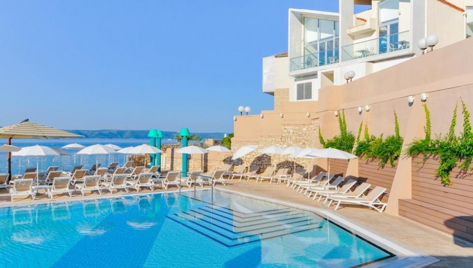 TUI Blue Makarska Resort - Adults only