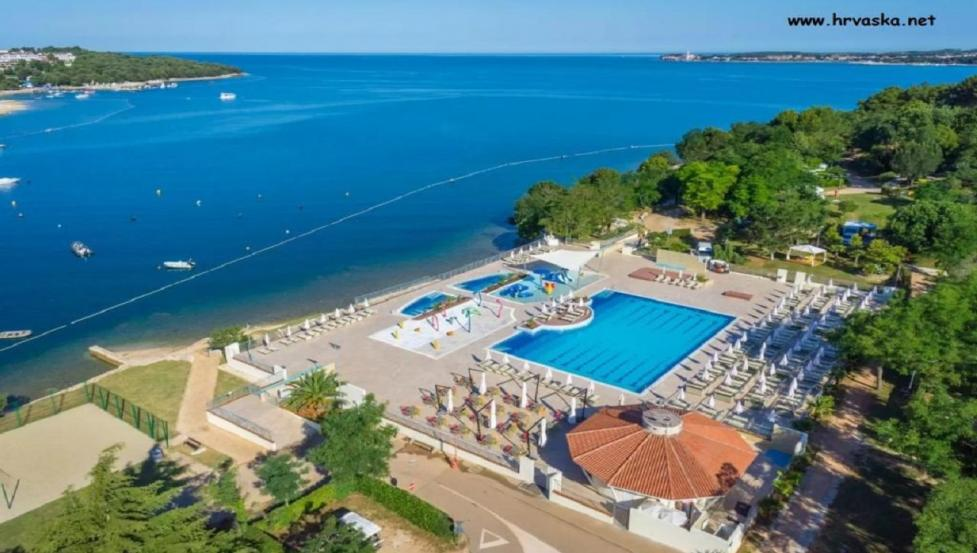 Mobile homes Lanterna Camping Premium Resort - V