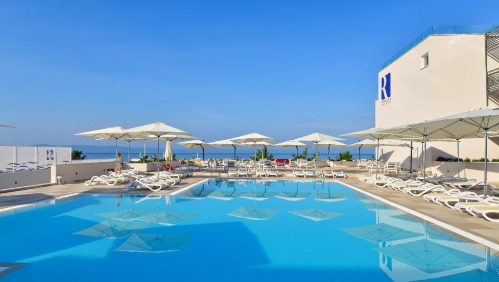 Romana Beach Resort Makarska